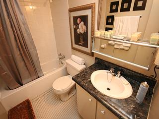 4750 Jane Street - 16 floors - 1, 2 and 3 bedroom units